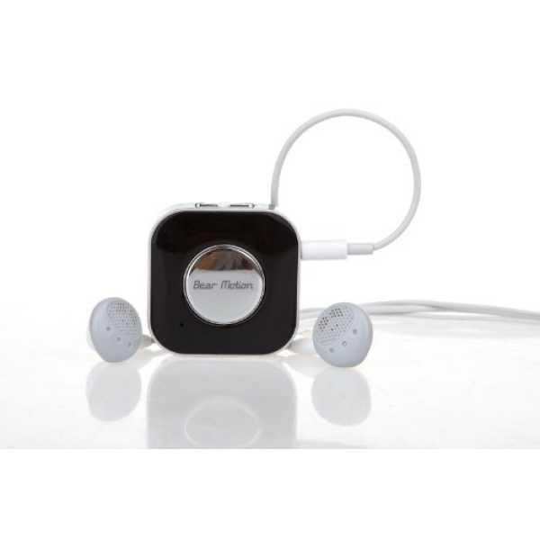 Bear Motion NFC & Bluetooth Wireless Receiver