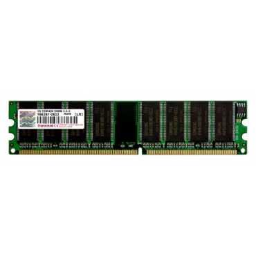 Transcend (TS128MLD64V4J) 1GB DDR Ram