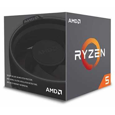 AMD Ryzen 5 2600X (YD260XBCAFBOX) 6 Core Processor