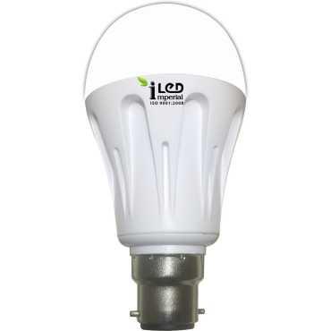 Imperial 4W-WW-BC22-3555 400L Yellow LED Premium Bulb