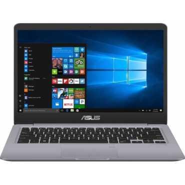 ASUS Asus VivoBook S14 S410UA-EB720T Laptop 14 Inch Core i7 8th Gen 8 GB Windows 10 256 GB SSD