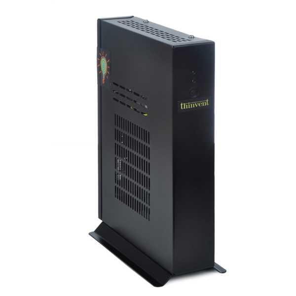 Thinvent Dumb Terminal Neo DT SMPS - Black