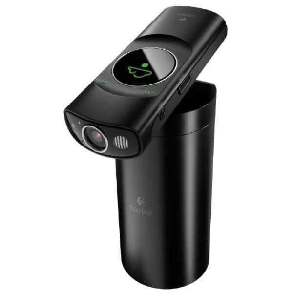 Logitech 960-000854 Webcam