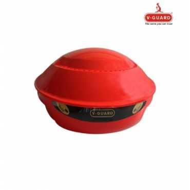 V-Guard VG 30 TV Voltage Stabilizer - Red