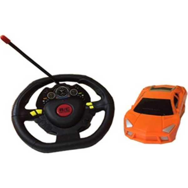 S.G.International Super power remote control car 1:22 scale