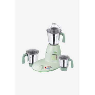 Jaipan JPKG0014 750W Mixer Grinder (3 Jars) - Green