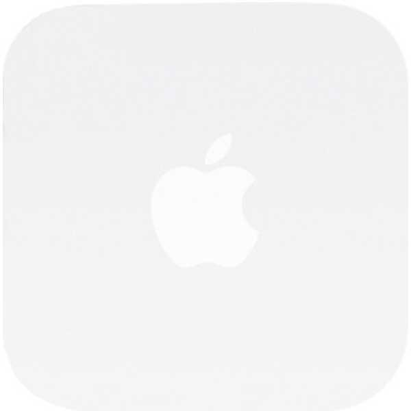 Apple AirPort Express MC414HN Wireless Router