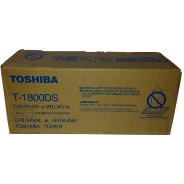 Toshiba T-1800DS Toner Cartridge For E-studio 18