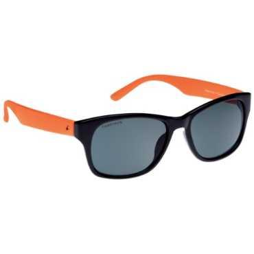 Wayfarer Sunglasses (Multicolor) (PC001BK4)