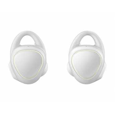 Samsung Gear IconX Smart Bluetooth Headphones - Blue