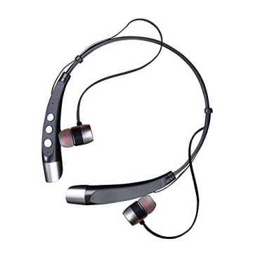 Zebronics Freedom In the Ear Bluetooth Headset