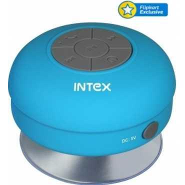 Intex IT-13S Bluetooth Speaker - Blue