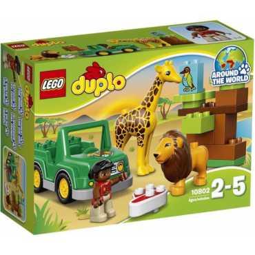 Lego Savanna