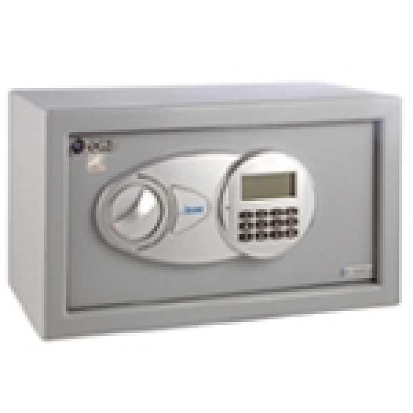 Ozone Tusker OES-ECO-BB-33 Safe Locker (Digital) - Grey