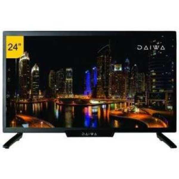 Daiwa D24D2 24 inch HD ready LED TV
