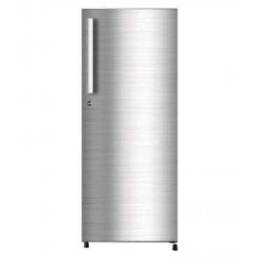 Haier HRD-1954CSS 195 L 4 Star Direct Cool Single Door Refrigerator