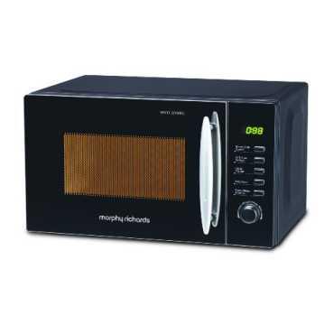 Morphy Richards MWO 20MBG Microwave Oven - Black