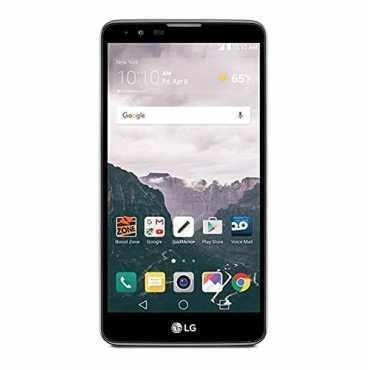 LG Stylo 2 - Silver