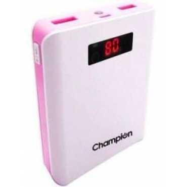 Champion Z10 10400mAh Power Bank