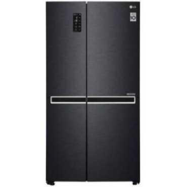 LG GC-X247CQAV 668 L Inverter Frost Free Side By Side Door Refrigerator