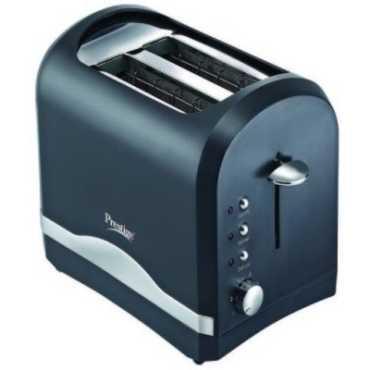 Prestige PPTPKB Pop Up Toaster - Black