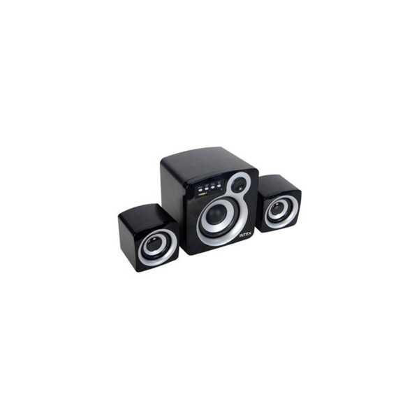 Intex IT-850U 2.1 Computer Multimedia Speaker