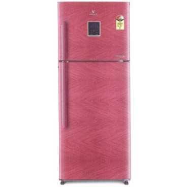 Videocon VZ263PECGZ 250 L 3S Double Door Refrigerator