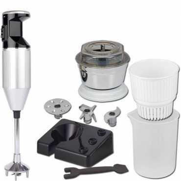 Desire Silver-250 250W Hand Blender