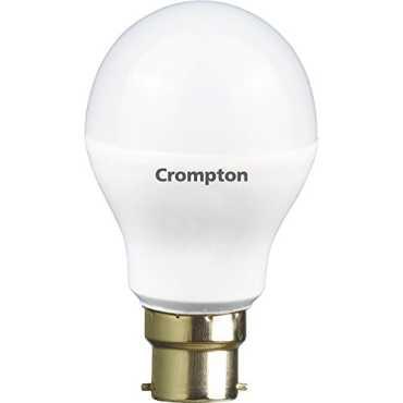 Crompton 9WDF 9W B22 700L (White,Pack of 6)