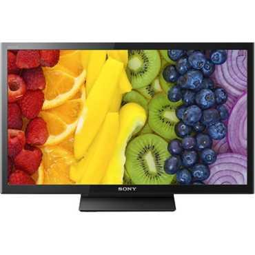 Sony KLV-24P413D 24 Inch WXGA LED TV - Black