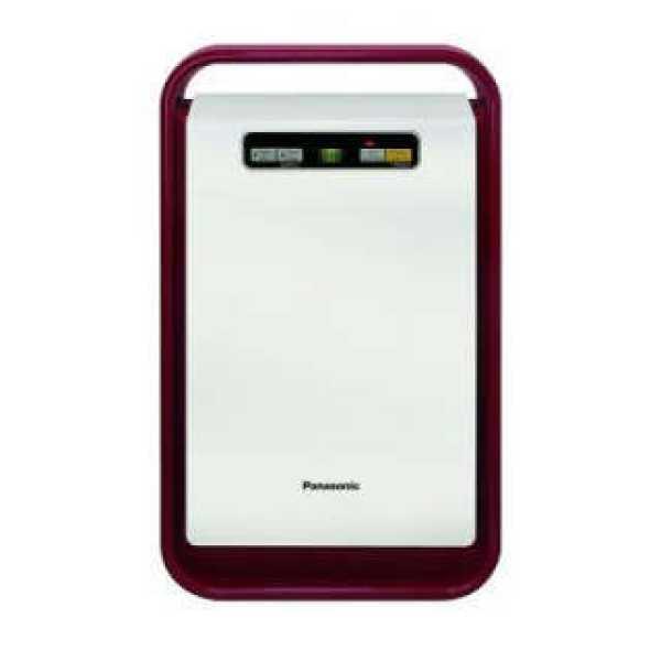 Panasonic F-PBJ30ARD Portable Air Purifier