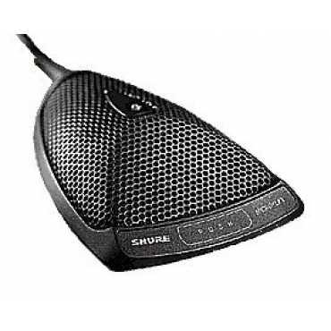 Shure MX393 S Condenser Microphone