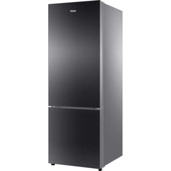 Haier HRB-3404PKG-R 320 Litres Double Door Refrigerator