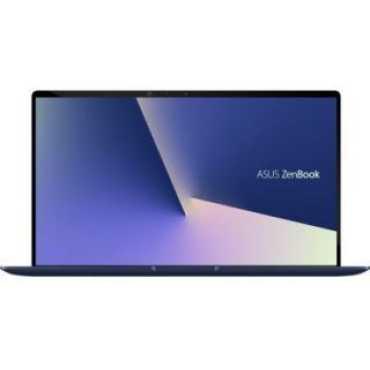 ASUS Asus ZenBook 13 UX333FA-A4117T Laptop 13 3 Inch Core i5 8th Gen 8 GB Windows 10 512 GB SSD
