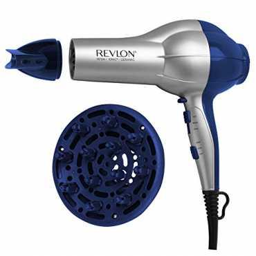 Revlon RV484 1875W Shine Boosting Hair Dryer