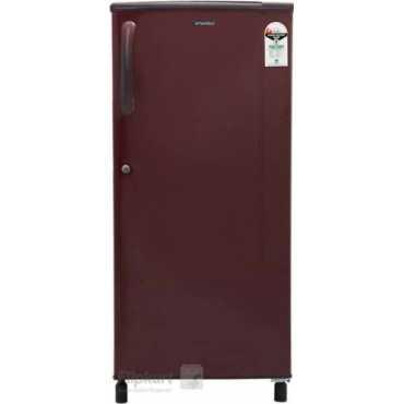 Sansui SC201EBR-FDK 190 L 1 Star Direct Cool Single Door Refrigerator