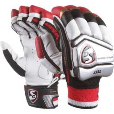 SG Test Batting Gloves Boys