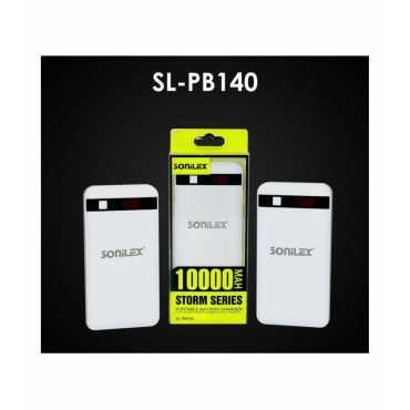 Sonilex PB-140 10000mAh Power Bank