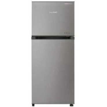 Lloyd GLFF282EDST1PB 272 L 2 Star Inverter Frost Free Double Door Refrigerator