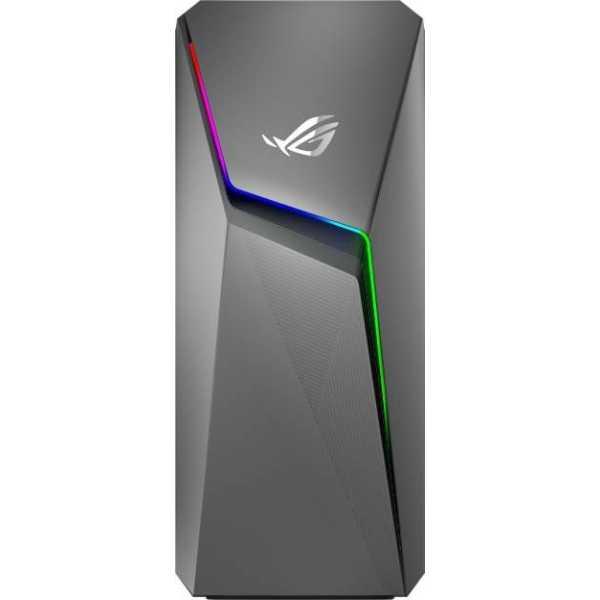 ASUS GL10CS-IN013T (Core i5 8GB 256GB Win10 6GB) Gaming Tower Desktop