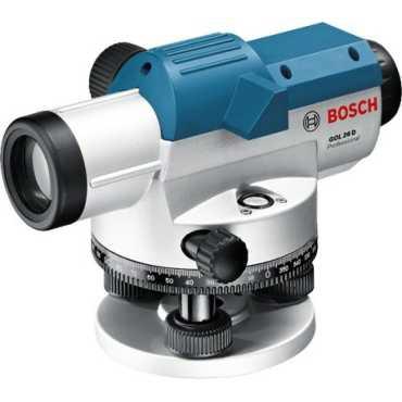 Bosch Gol 26 D Professional Optical level Measuring Tool