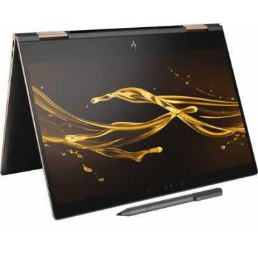 HP Spectre x360 (13-AE502TU) 2 In 1 Laptop - Silver