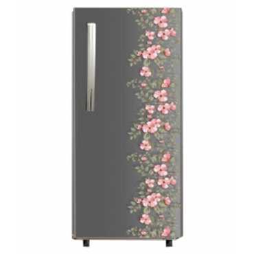 Panasonic NR-AC20SHX1 202Ltr 4S  Single Door Refrigerator