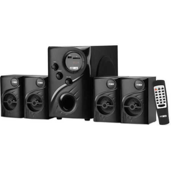 Altec Lansing AL-3001B 55 W 4.1 Bluetooth Home Theatre