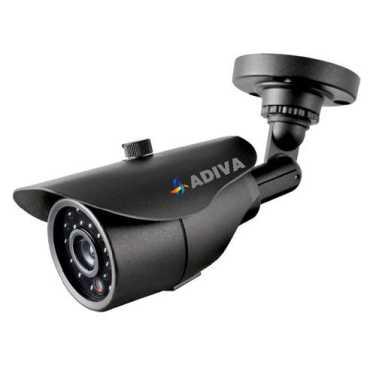 Adiva CA 753A 800TVL Bullet CCTV Camera