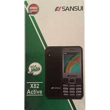 Sansui X82 Active