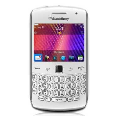 BlackBerry Curve 9360 - Pink