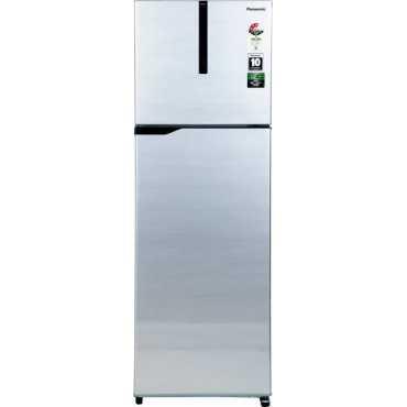 Panasonic NR-FBG34VSS3 335 L 3 Star Frost Free Double Door Refrigerator