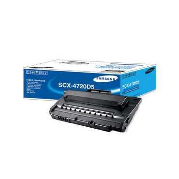 Samsung SCX-4720D5 XIP Black Toner Cartridge