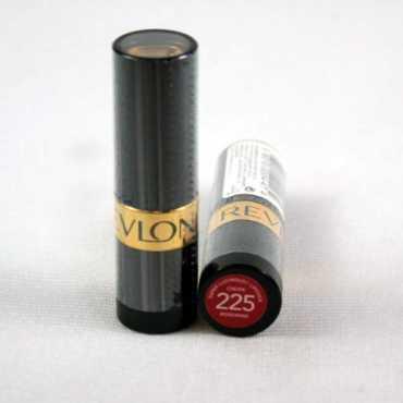 Revlon Super Lustrous Moisturizing Creme Lipstick (225 Rosewine) (Set of 2)